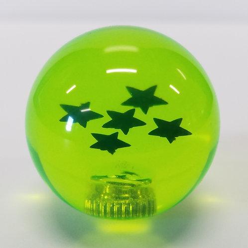5 Star Dragon Ball (Green)