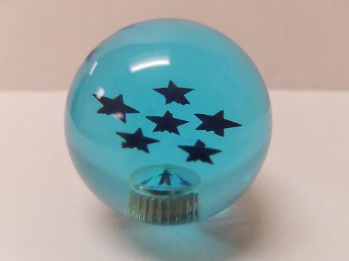 6 Star Dragon Ball Ball Top (Blue)