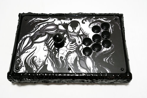 Venom Fightstick