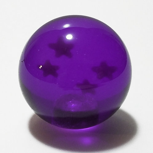 4 Star Dragon Ball Ball Top (Purple)