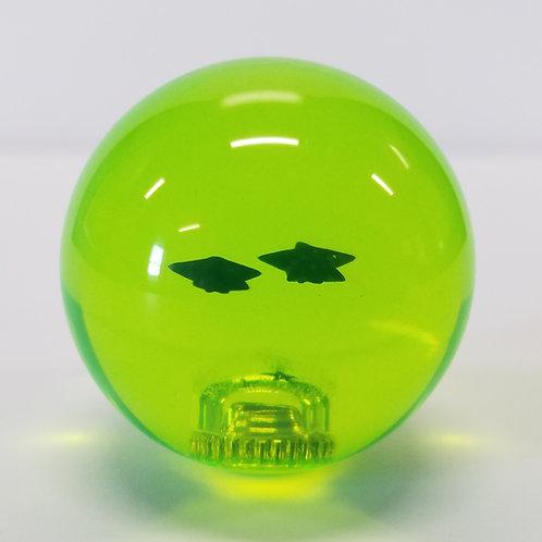 2 Star Dragon Ball (Green)