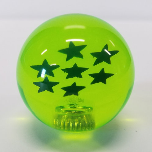 7 Star Dragon Ball (Green)