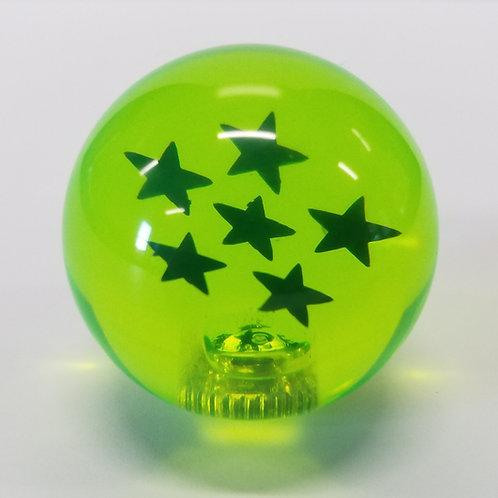 6 Star Dragon Ball (Green)