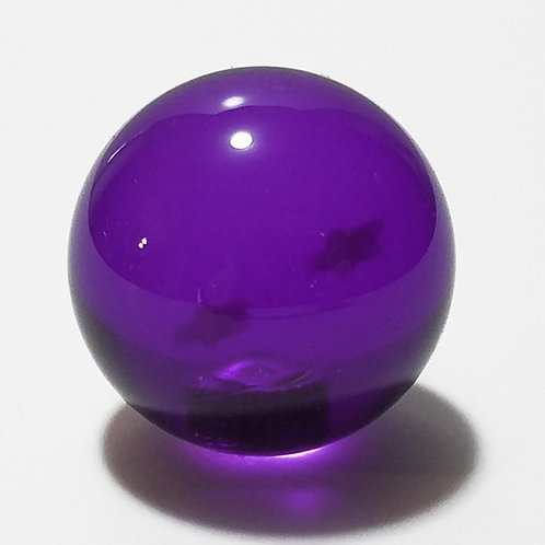 2 Star Dragon Ball Ball Top (Purple)