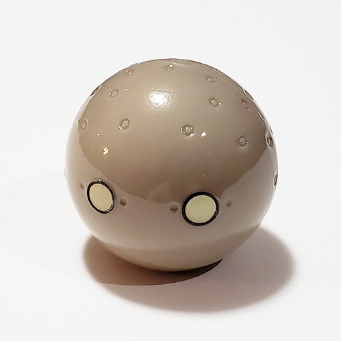 Nier Automata Machine Head Ball Top