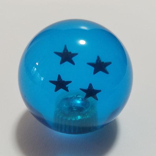 4 Star Dragon Ball Ball Top (Dark Blue)