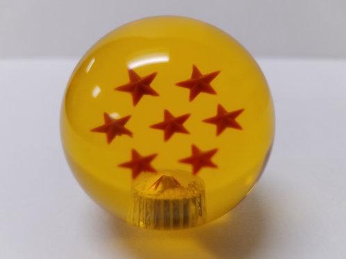 7 Star Dragon Ball Ball Top (Orange)