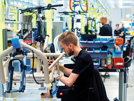 歐元區、印度 經濟動能增強