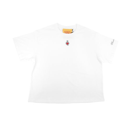 Radiant Heart Shirt (2 Pack - Red)