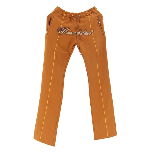 Confidence Sweatpant (Brown)