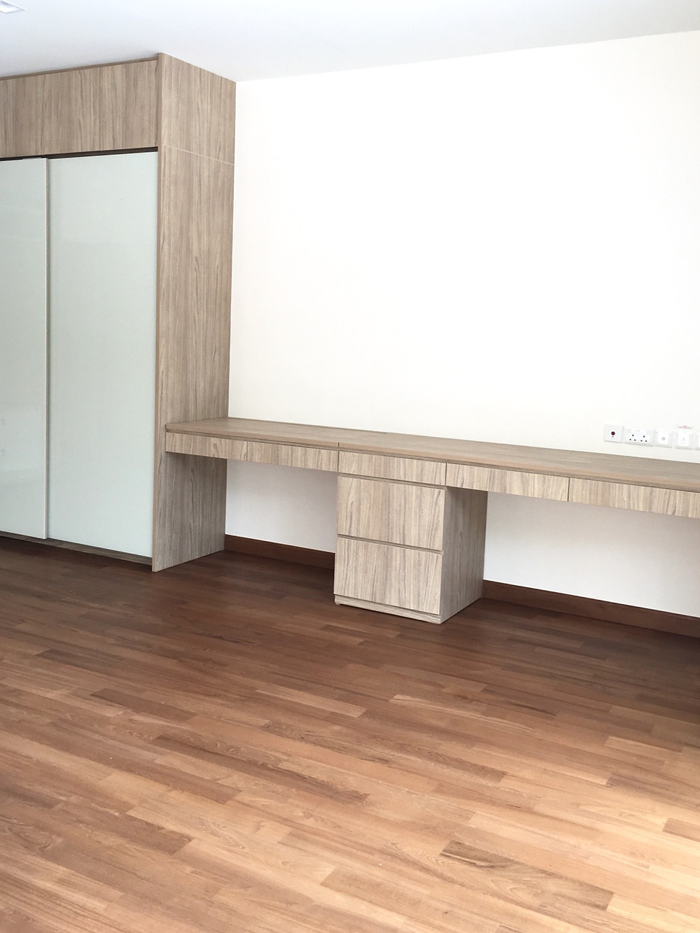 Flooring for Your Space