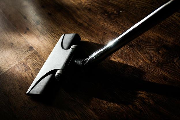 Preventative Maintenance for Hardwood Flooring