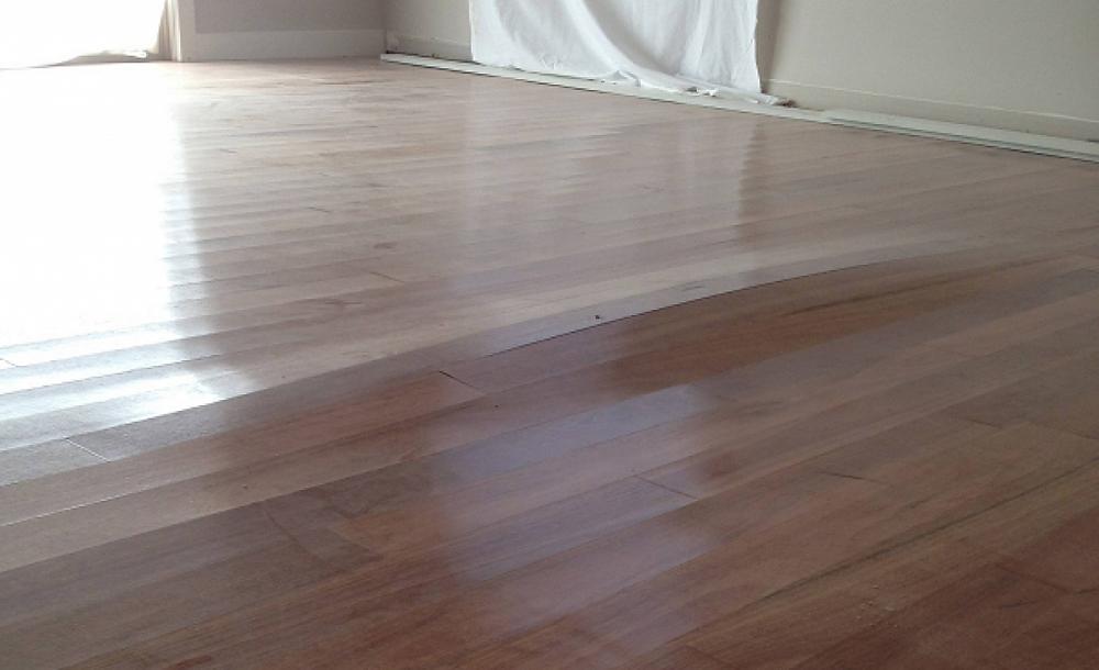 Swollen floors