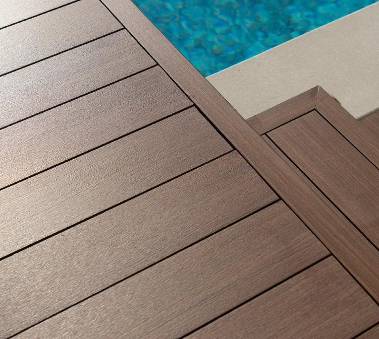 Customized Wooden Flooring designs