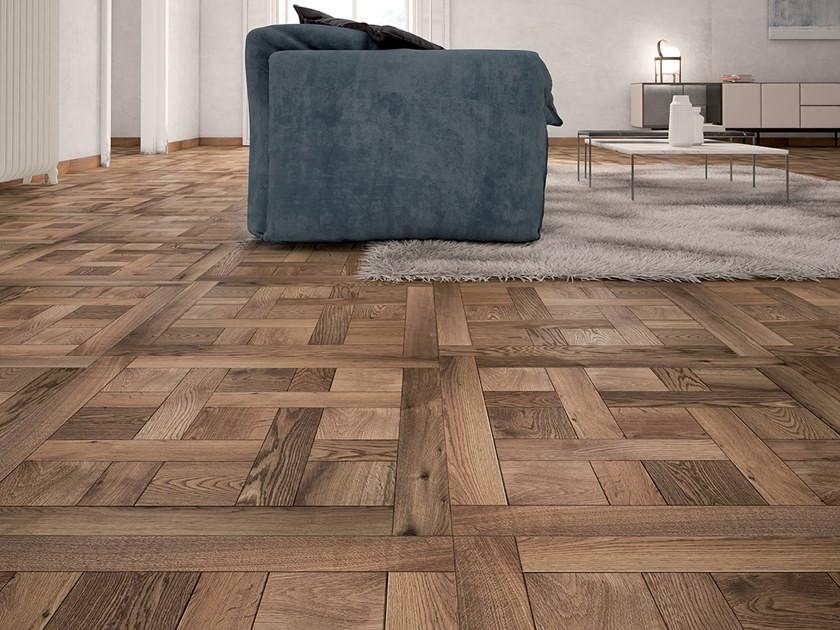 Chantilly Hardwood Patterns