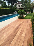 The Woodcrafters - Best Timber for Decking Singapore