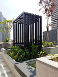 The Woodcrafters - Trellis Wooden Structure Singapore