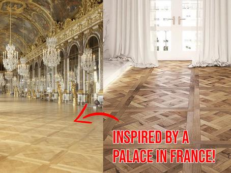 6  Hardwood Patterns That Make a Statement Floor
