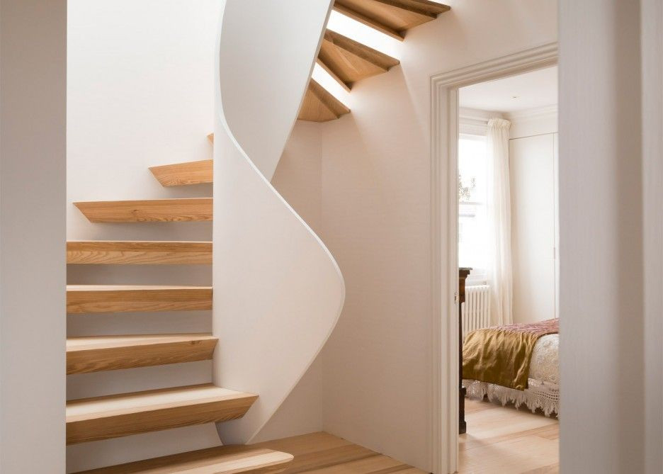 Timber Staircase Design