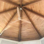 The Woodcrafters - Timber Ceilings Singapore