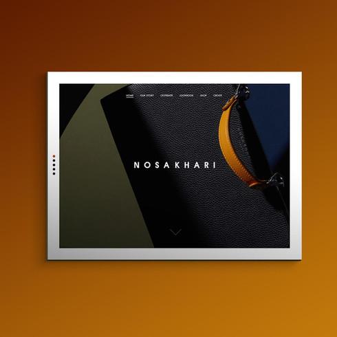 Nosakhari