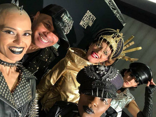 Michael Lombard - Backstage Edition