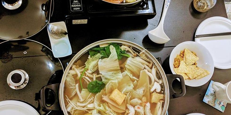 Thanksgiving Hot Pot