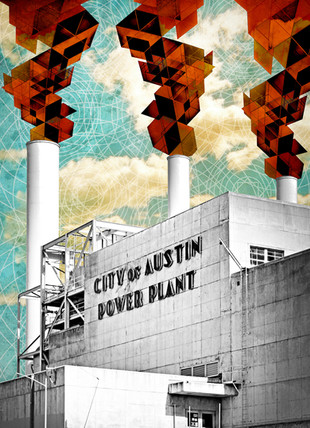 Austin Power Plant 7