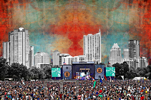 ACL Music in the City