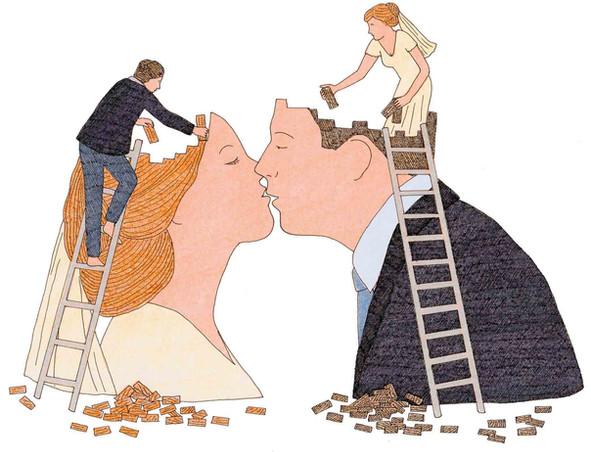 Fix the Person You Love