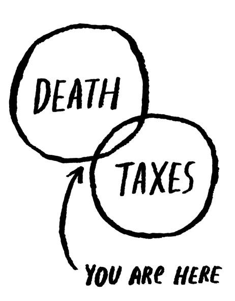 My Estate Tax