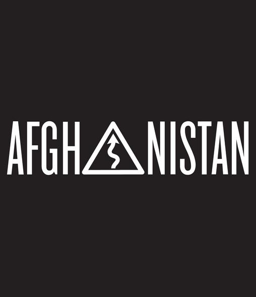 The  Afghan Road