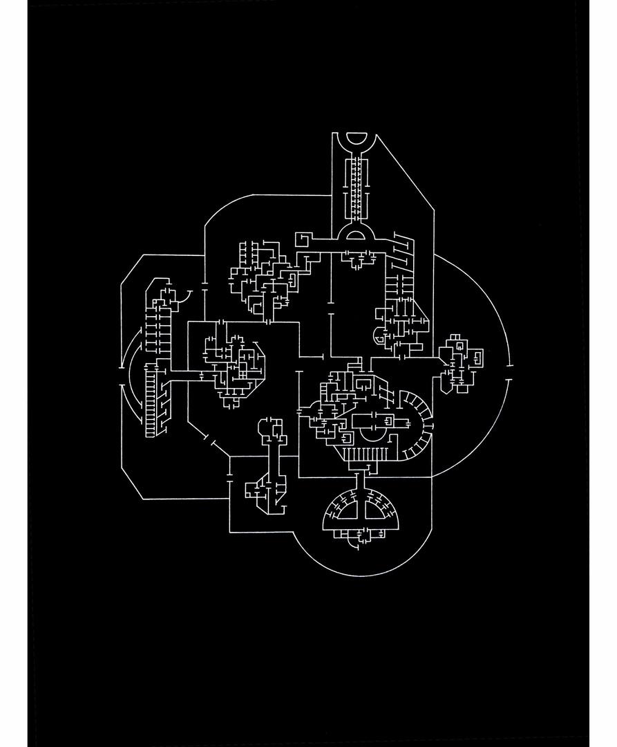 floorplan, fig iv