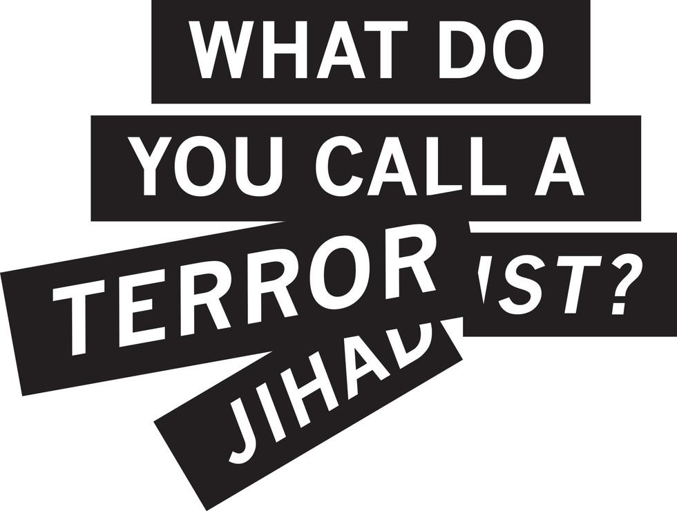 Terror(Jihad)ist
