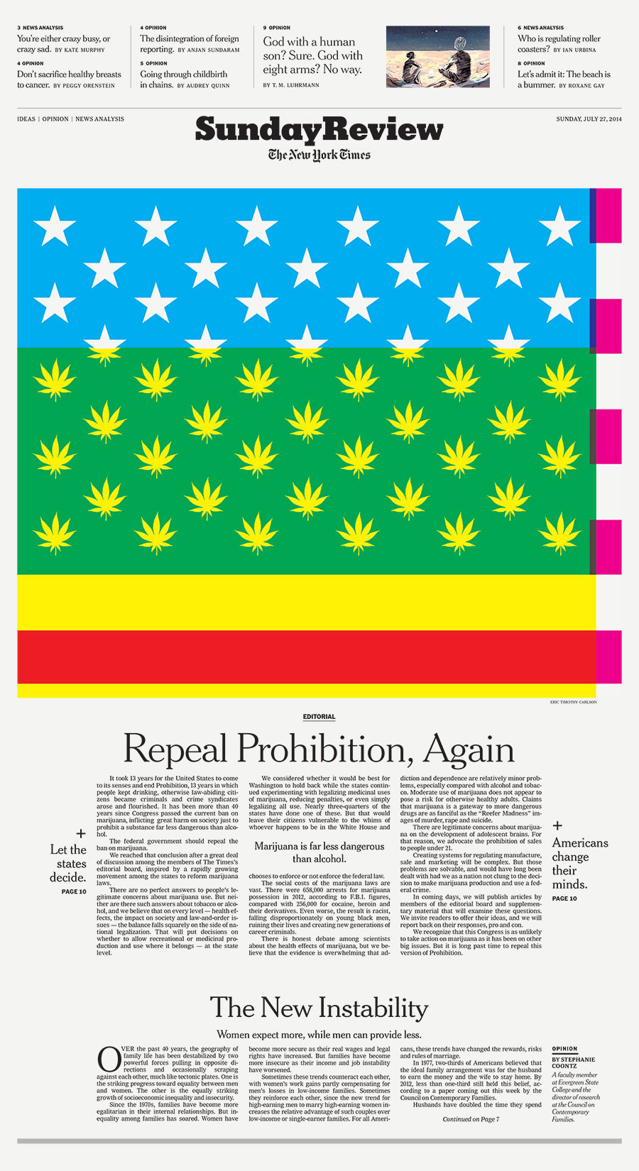 Repeal Prohibition Again
