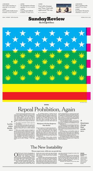 Repeal Prohibition Again