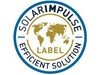 Silvanet awarded Solar Impulse Efficient Solution Label