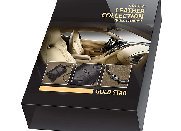 Premium Leather Collection