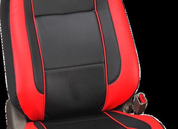 U- Sharp( Red & Black)
