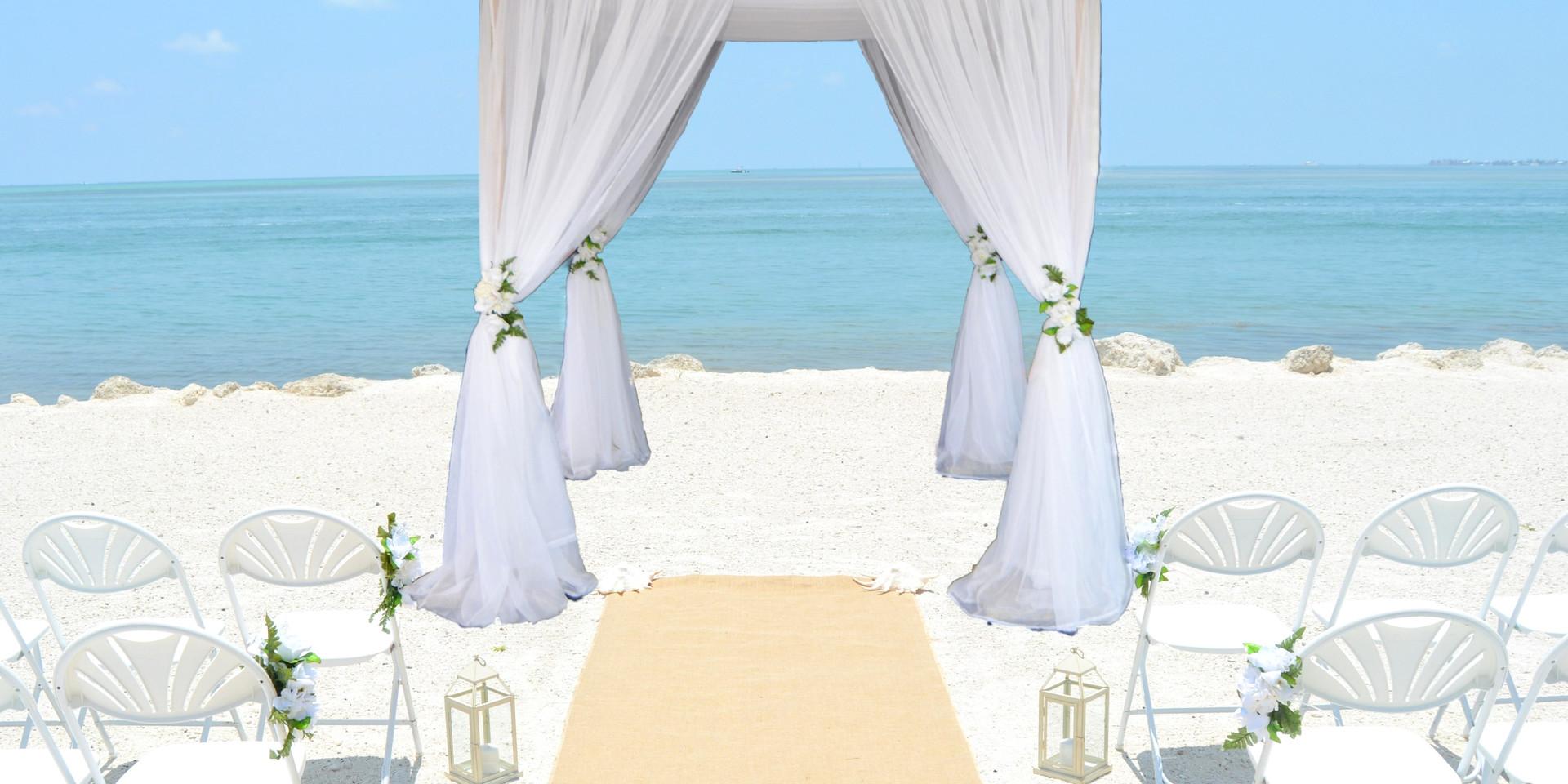 """""""Beach Romance"""""""