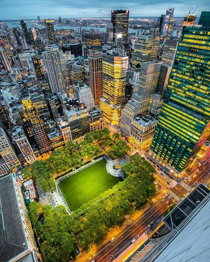 Midtown, New York City