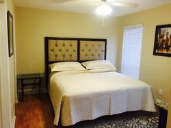 Condo 2 bedroom after renovation
