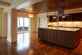 Condo renovation/remodel King Cole Construction