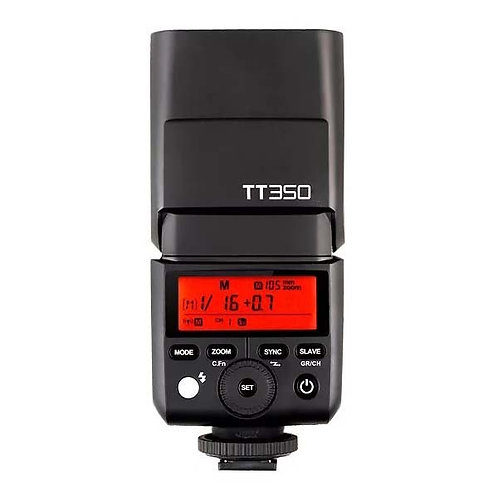 Вспышка накамерная Godox ThinkLite TT350S TTL для Sony