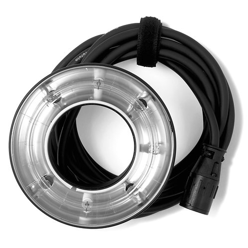 Кольцевая вспышка Profoto ProRing кольцевая вспышка Plus UV