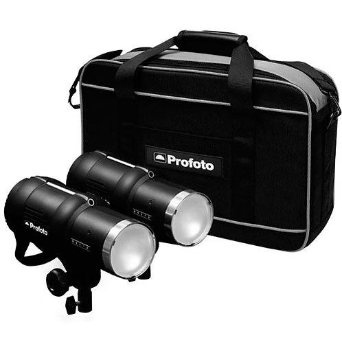 Комплект с двумя моноблоками Profoto D1 BASIC KIT 500/500 Air
