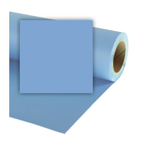 Бумажный фон Colorama 2,72 х 11 метров, цвет RIVIERA