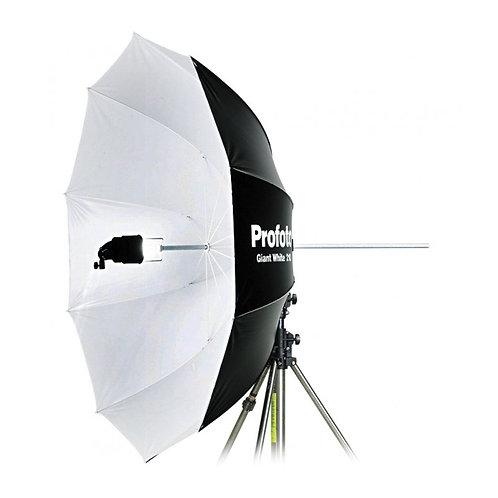Отражатель-зонт Profoto Giant White 210