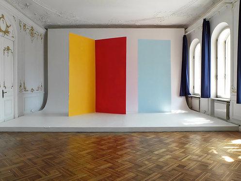 Цветные панели