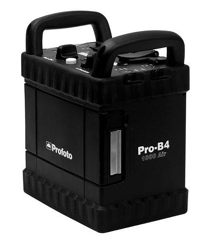 Аккумуляторный генератор Profoto Pro-B4 1000 Air